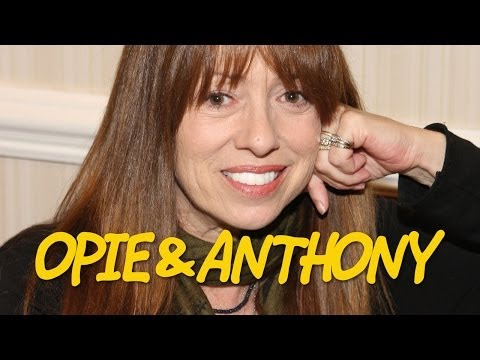 Classic Opie & Anthony: Mackenzie Phillips' Incest Accusations (09/23/09, 09/24/09)