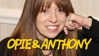 Classic Opie & Anthony: Mackenzie Phillips