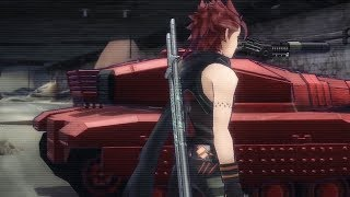 METAL MAX Xeno - Fighting for Humanity (PS4)