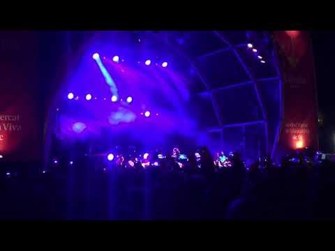 Txarango - Quan tot s'enlaira - Mercat de Música Viva de Vic 2017