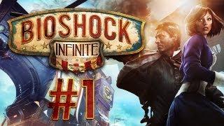 Thumbnail für das BioShock Infinite Let's Play