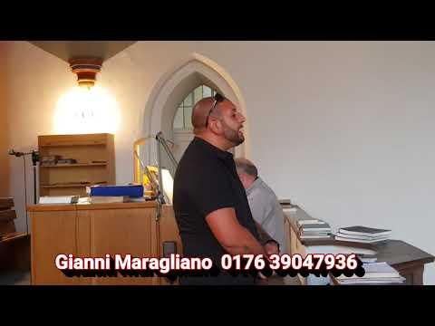 "Gianni Maragliano ""Ave Maria"""
