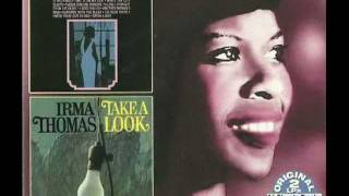 IRMA THOMAS - ANYONE WHO KNOWS WHAT LOVE IS (WILL UNDERSTAND) - http://film-book.com