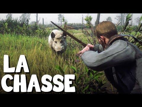 PÈRE CASTOR ET LE PUMBAA LÉGENDAIRES (Alex le Chasseur) Red Dead Redemption 2 #06 thumbnail