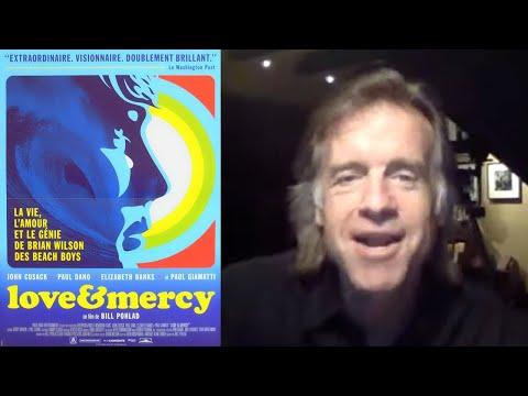 UVU CineSkype: Bill Pohlad Love & Mercy Spring 2017