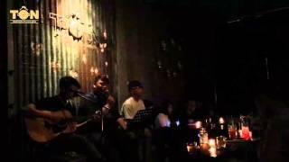 Tôn Cafe | Vô Cùng| Tôn Band | Acoustic Cover