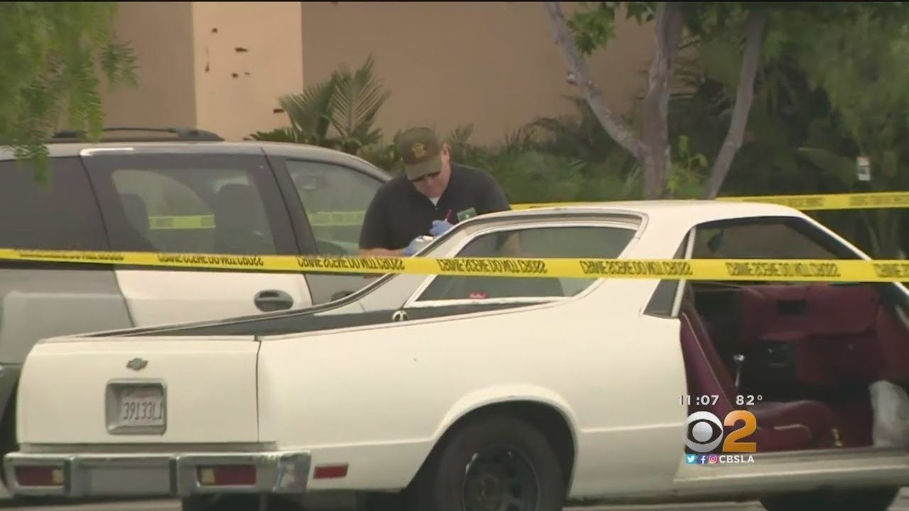e77b24d85bf Discovery Of Fatally Shot Man At Torrance Home Depot Parking Lot Stuns  Neighbors