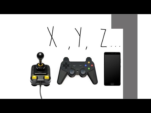 X, Y, Z… - 1 de 2  - Geração X