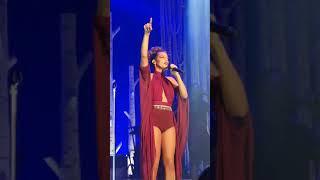 Tal - la paix - live taltour - Toulouse (casino de barrière)