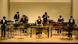 打楽器アンサンブル「フェニックス」
