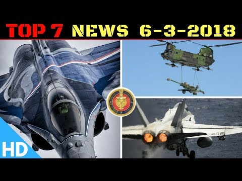 Indian Defence Updates : IAF 60+ Rafale with Local Assembly, US India Joint M777, India France LEMOA