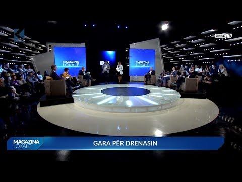 Magazina Lokale - Gara për Drenasin - 17.10.2017 - Klan Klan Kosova