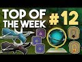 Dragon Hunter Crossbow Change and Unlimited Teleports with Portal Nexus  - #12 Top of the Week[OSRS]