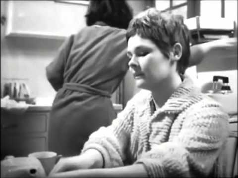 Talking To A Stranger (Judi Dench) Part 1