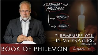 Philemon - The Bible Read Aloud