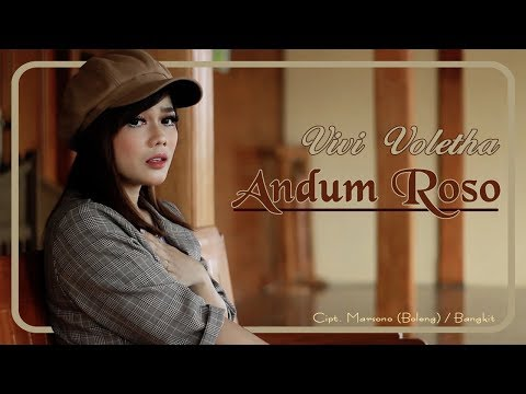 Free Download Vivi Voletha ~ Andum Roso       Official Video Mp3 dan Mp4