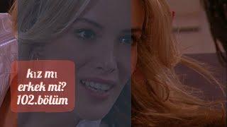 Arka Sokaklar - Murat'la Zeynep'in Bebekleri Kız Mı Erkek Mi? | 102. Bölüm