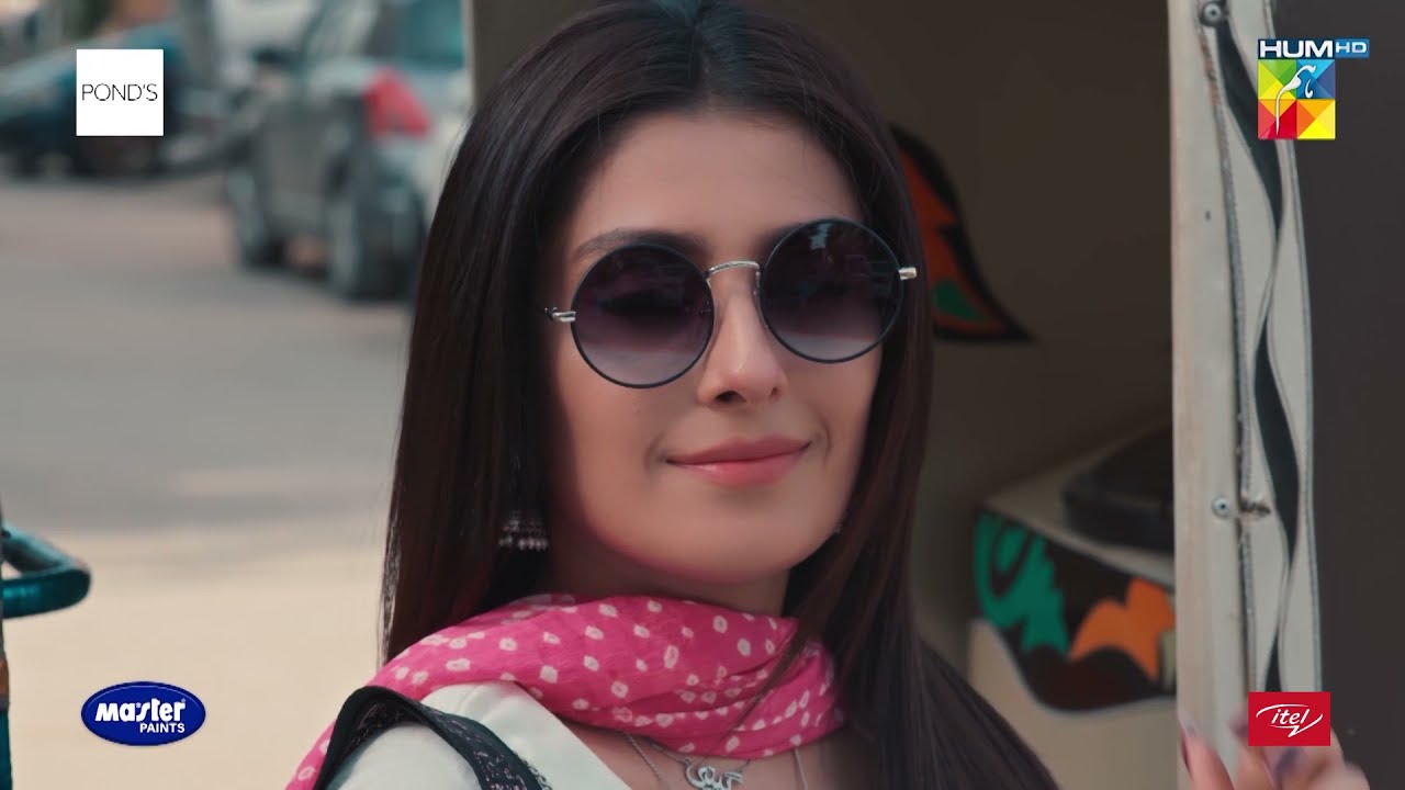 Laapata   Best Scene from Episode 1   Ayeza Khan   Every Wednesday and Thursday at 8PM