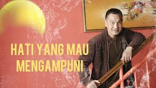 Download Lagu LAGU ROHANI - HATI YANG MAU MENGAMPUNI - RUDY LOHO (VIDEO LYRIC OFFICIAL) mp3