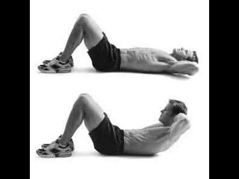 Лучшие упражнения при простатите  Упражнения для простаты  Массаж простаты в дом