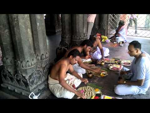 Vishnupad Temple  Gaya  Bihar