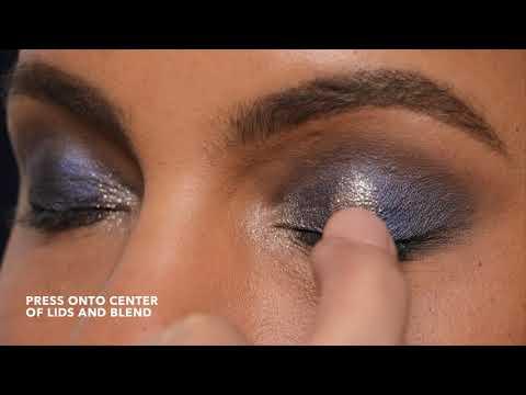 Night Drama Eye Shadow Palette - by Bobbi Brown Cosmetics