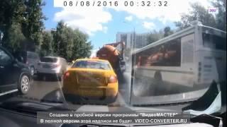 В Москве взорвался Камаз ассенизатор 360(, 2016-08-11T18:29:19.000Z)