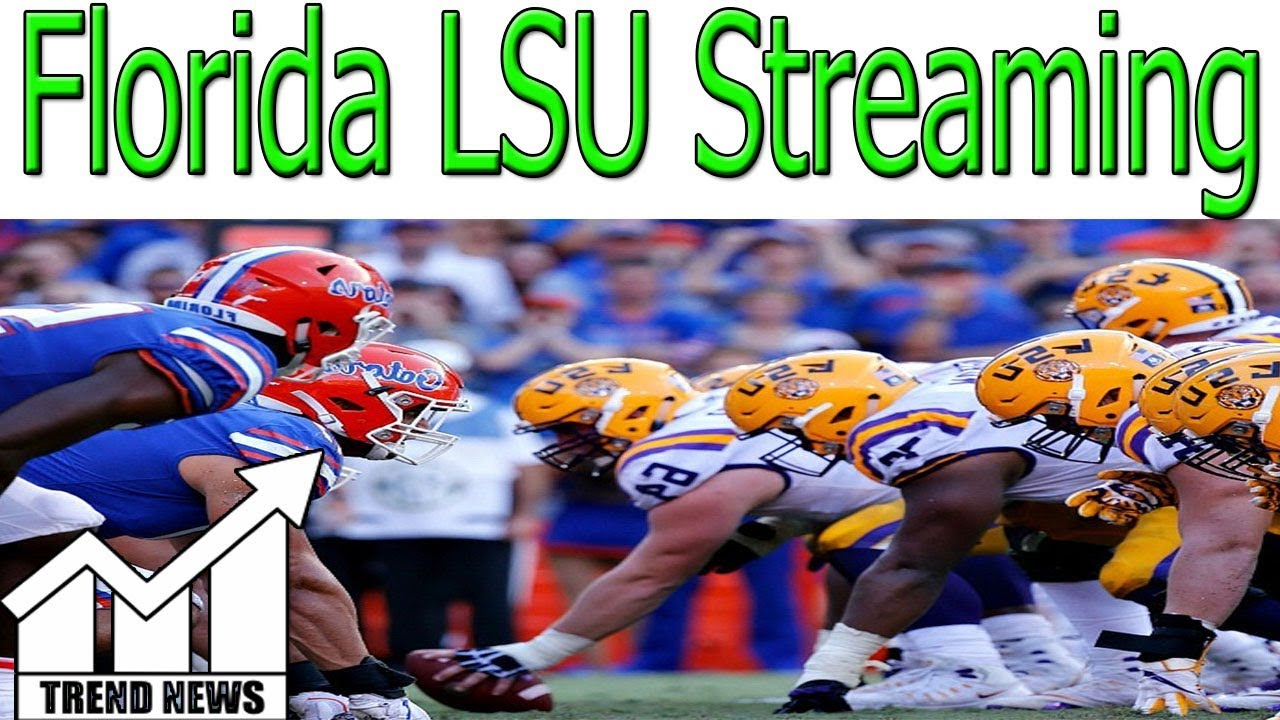 LSU vs. Ole Miss: Live stream, watch online, TV channel, kickoff time ...