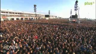 Tenacious D - Rock am Ring 2012 - Full Concert