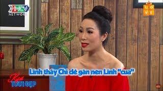 NSƯT TRỊNH KIM CHI kể về bước ngoặt đến với nghề rồi trở thành Á HẬU và chuyện tình cùng QUYỀN LINH