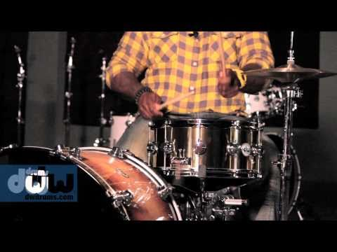 Rexsell Hardy - Brass Collector's Series Snare