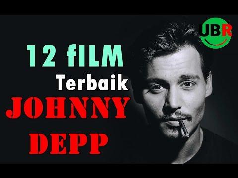 12 Film Terbaik Johnny Depp