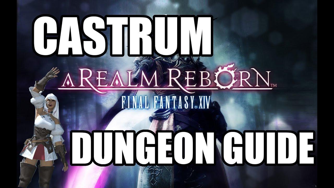 Castrum Meridianum - Final Fantasy XIV A Realm Reborn Wiki