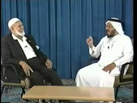 Interview - Sheikh Ahmed Deedat On Saudi TV Talk Show