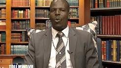 Toli mwavu: Okukonkona