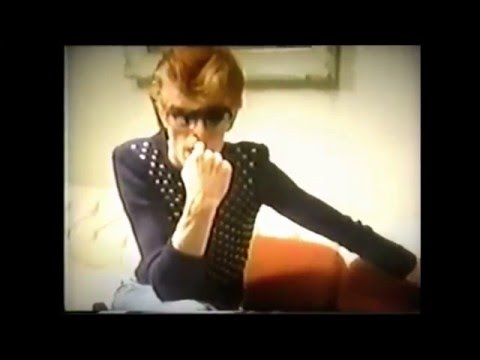 David Bowie  Fame  Video