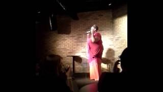 Vickie Lynn @ Comedy on State