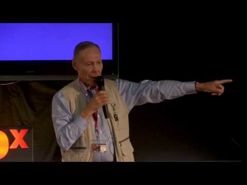 The Time of Your Life: Mort Grosser at TEDxConstitutionDrive 2013