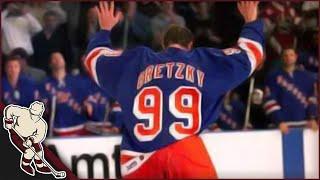NHL: Last Career Goals