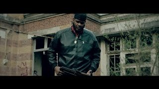 KGS - Enemyz Feat Murda  -=[ Directed By Jistaf ]=-
