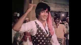 Khaike Paan Banaras Wala - Don - Kishore Kumar - Manoj Rajpal