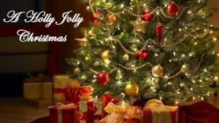 A Holly Jolly Christmas (cover)