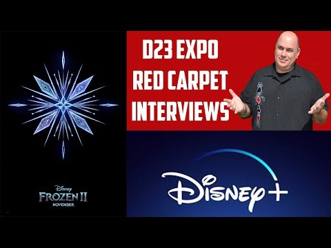 frozen-2---cast-interviews---d23-expo-2019