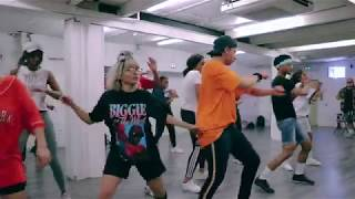 Boasty - Wiley, Sean Paul, Stefflon Don ft Idris Elba Choreography Said-Amar (LAX STUDIO)
