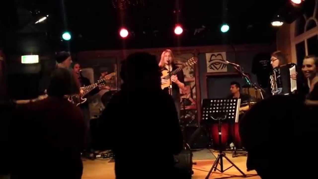 """Ransta trädgård   """"låt bandet gå"""" live at hijazz 2014 04 26   youtube"""