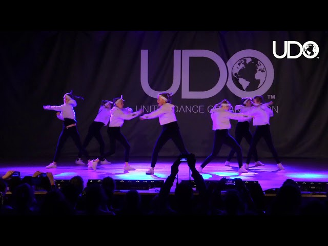 Team U14 Adv Ghetto Angelz Final5