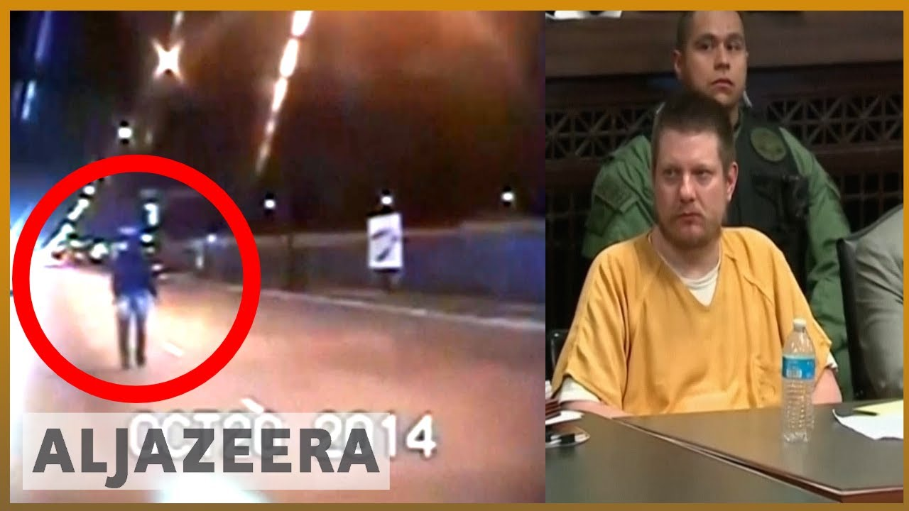 Download 🇺🇸 Laquan McDonald murder: Ex-police officer gets 81-month jail term | Al Jazerra English