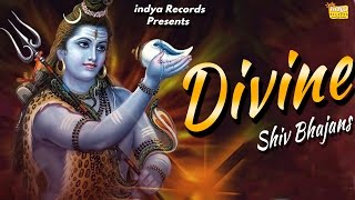 Shiv Bhajans - Lord Shiva Devotional Songs - Mahashivratri - Bhole Nath Aarti