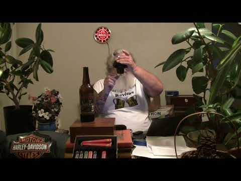 Beer Review # 2822 Lagunitas Brewing Company NightTime American Black Ale
