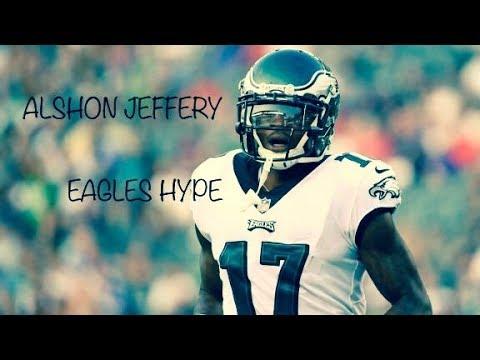 "Alshon Jeffery ""Everyday We Lit"" (Eagles Hype) | HD"